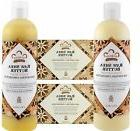 Raw Shea Butter Soap, Lotion & Body Wash Gift Set . by Nubia