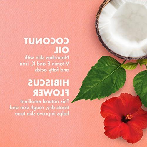 SheaMoisture Coconut Body Butter,
