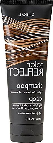 ShiKai - Color Reflect Daily Moisture Shampoo, All Shades of