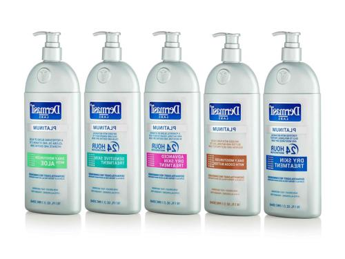 Advanced Lotion - Dermasil Labs Dermatologists Treatment &