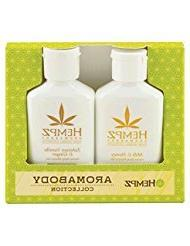 Hempz Afternoon Delights Aroma Body Lotion Collection 1  1