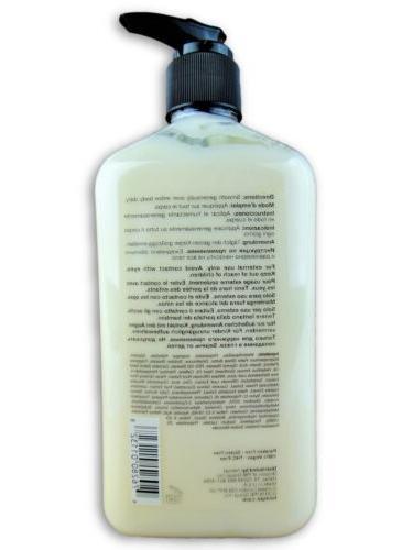 Herbal Body 17oz Bottles