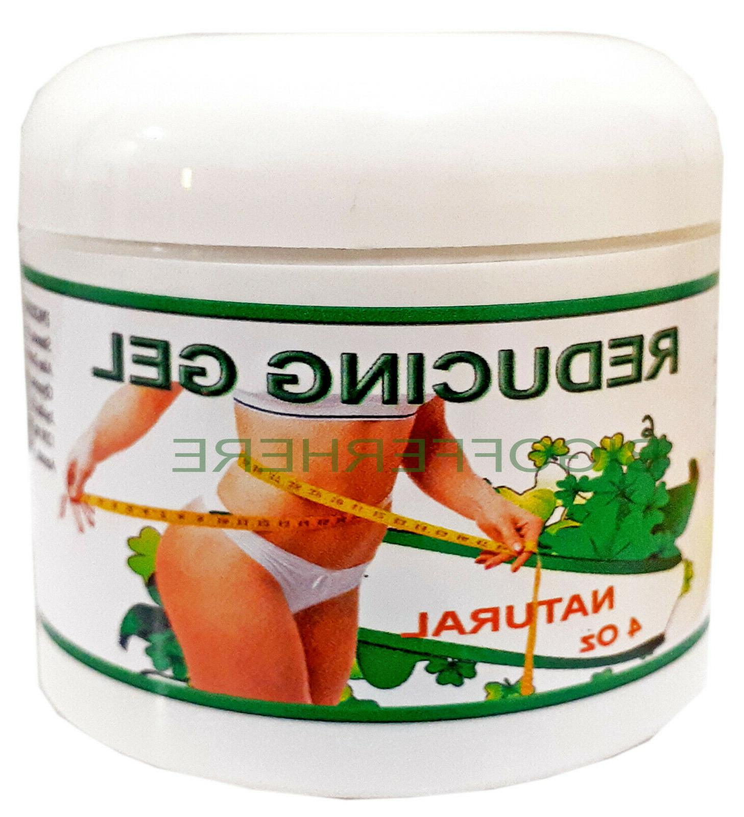 Anti Cellulite Slimming Hot Cream Weight Loss Fat Burner Fir