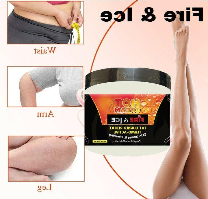 Anti Cellulite Loss Cream Firming Body Lotion Toning