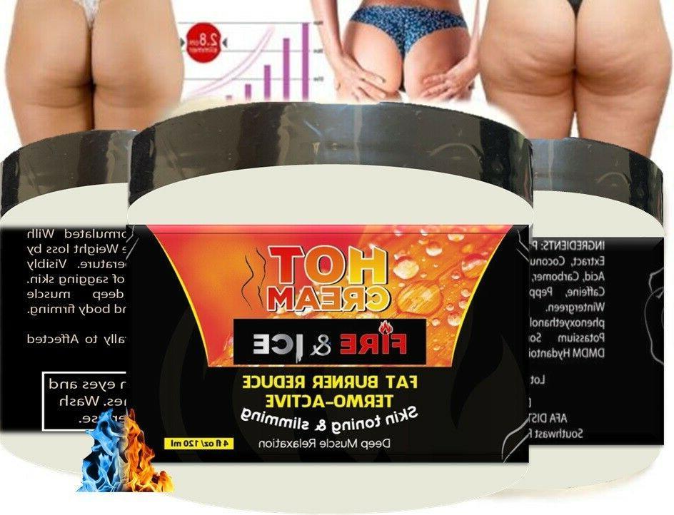 Anti Loss Fat Firming Lotion