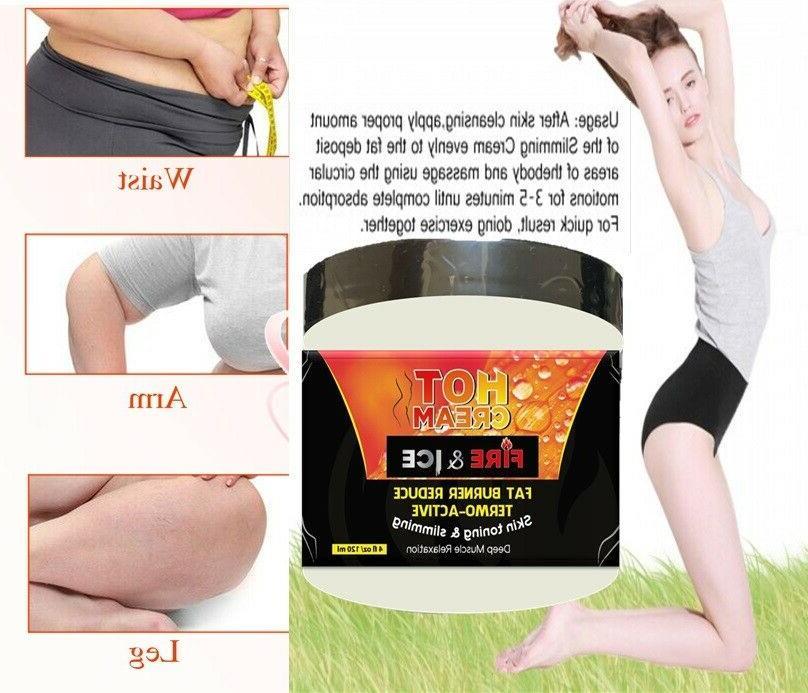 Anti Cellulite Loss Cream Firming Body