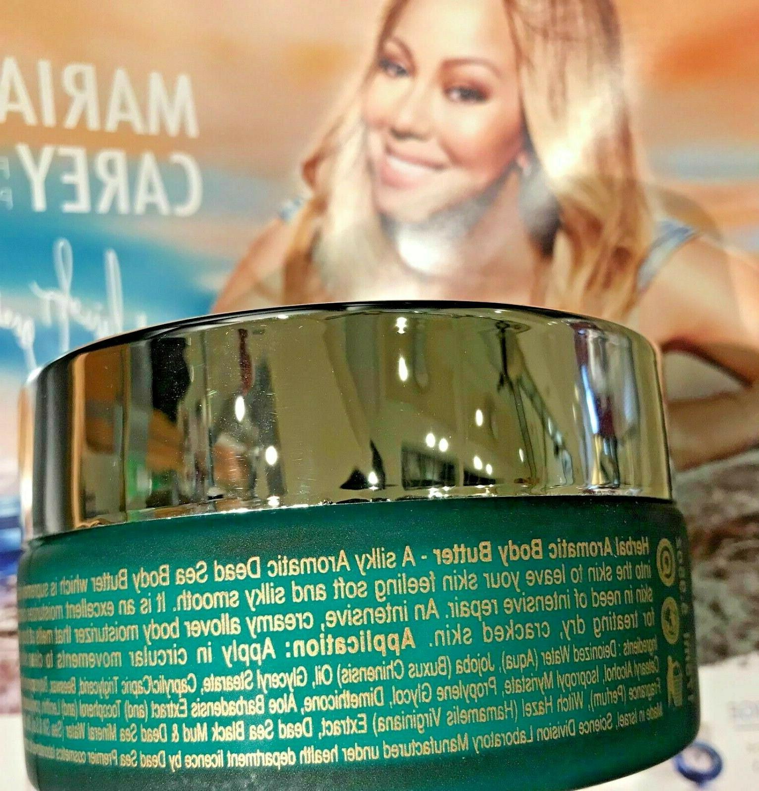 Premier Dead Sea Aromatic Herbal With SPECIAL SALE