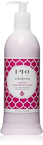 Avojuice Jasmine Hand & Body Lotion 20 fl oz - 1 Bottle