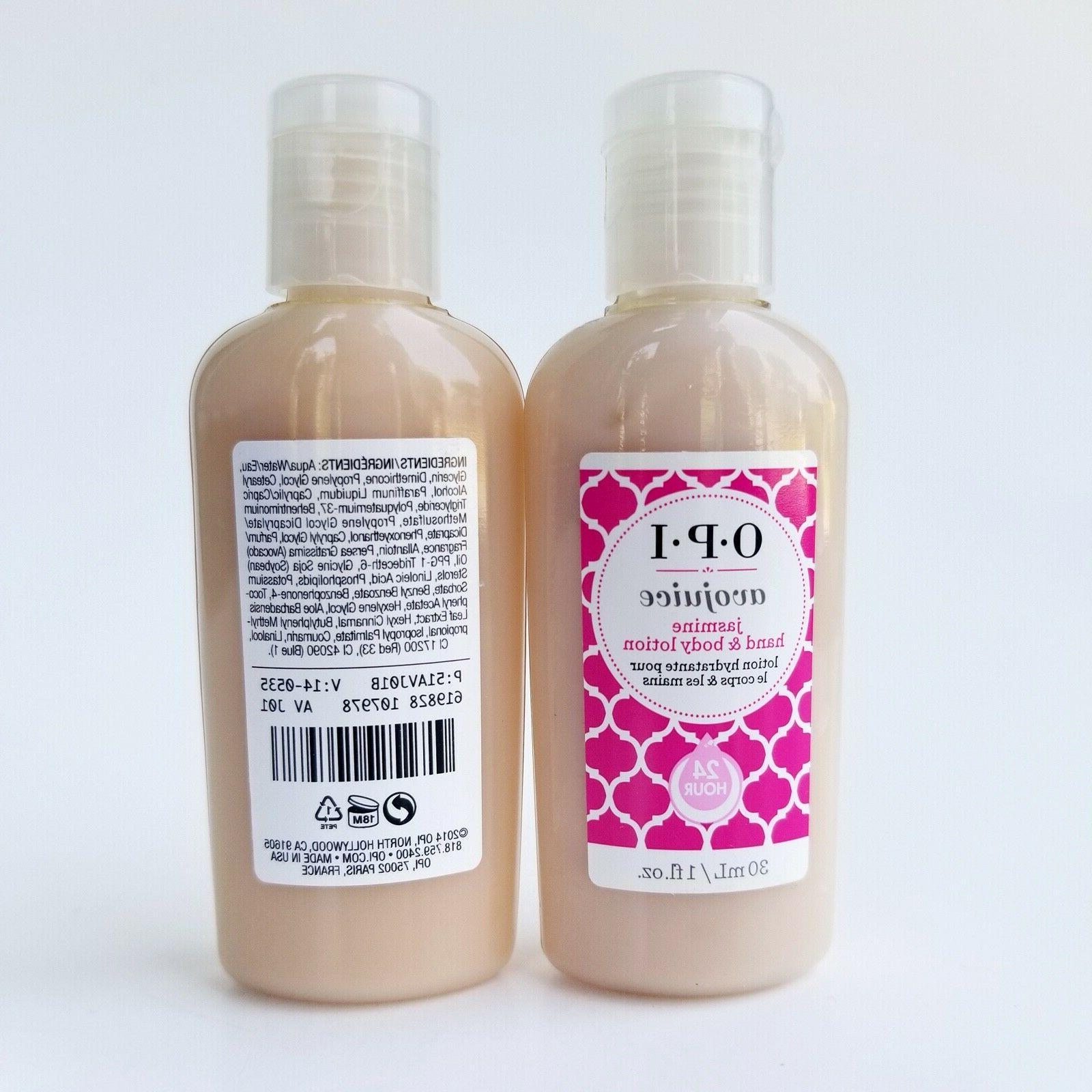 OPI Skin Quenchers Hand MINI Travel size 1fl.oz -> Pick