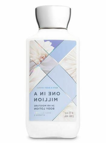 bath and body works one in a