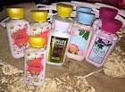 Bath & Body Works Travel Size 3oz Body Lotion *You choose 1*