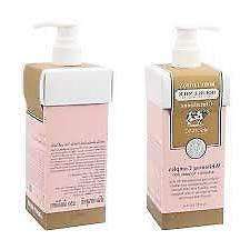 Scentio Beauty Milk Triple Body Lotion ml. With Tracking
