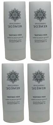 Remede Body Contour Firming Lotion lot of 4 each 2.3oz Bottl