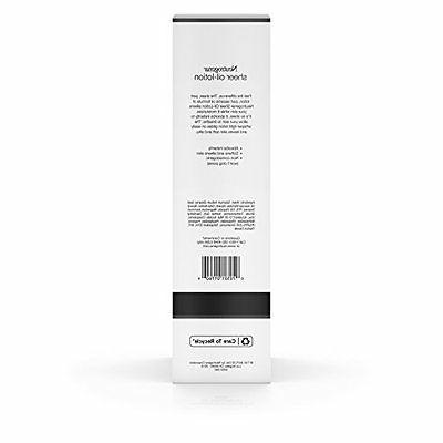 Neutrogena Body Light Sesame Oil Lotion Soften Skin 32 Oz Pump