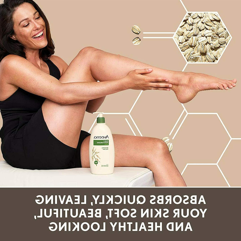 Body Daily Nourish Dry 18