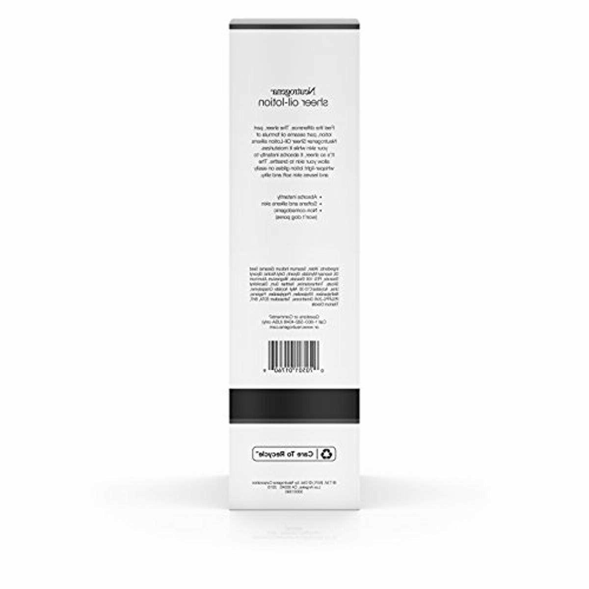 Neutrogena Sesame 32 Fluid Ounce, Free Shipping