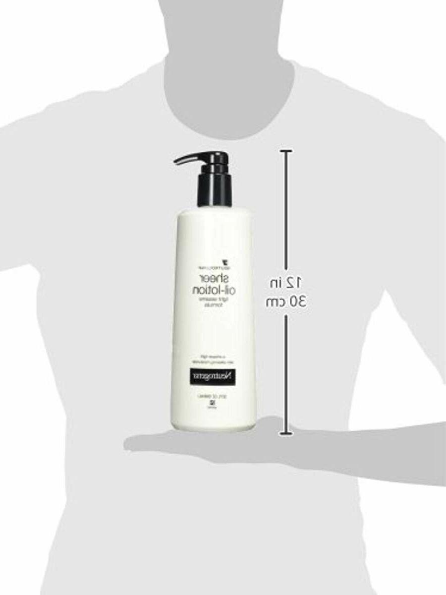 Neutrogena Body Sesame 32 Ounce,