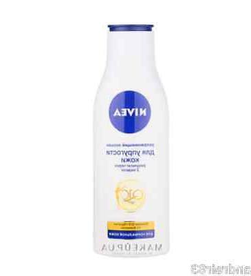 Nivea Body Lotion Q10 PLUS Skin Elasticity Women 250 ml 8.3