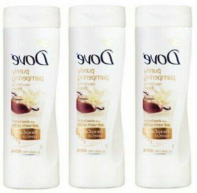 body lotion shea butter 400 ml 3