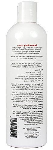 Care Renewal Body Lotion with 12% Glycolic AHA, 12 Ounce, Re