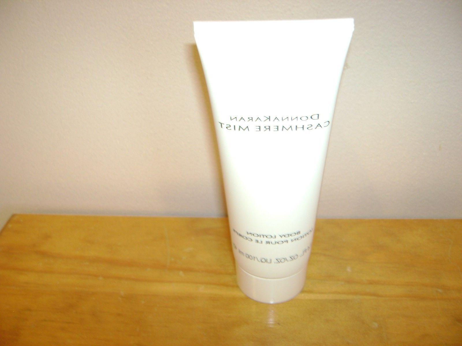 DONNA KARAN CASHMERE MIST BODY LOTION  CHOOSE SIZE * 100% Au