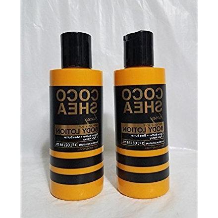 coco shea honey seriously soft
