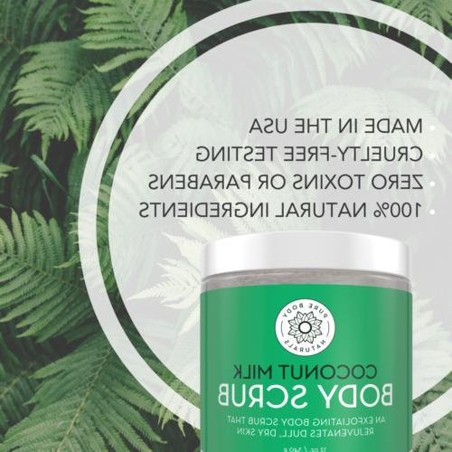 Pure Naturals Coconut Milk ounces