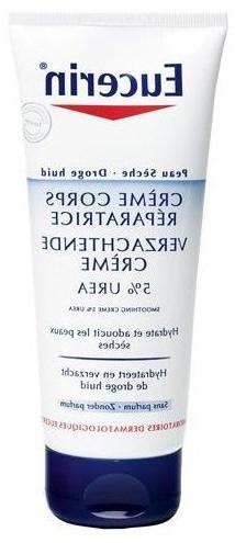 Eucerin Complete Repair Emollient Lotion 5% Urea 400 ml