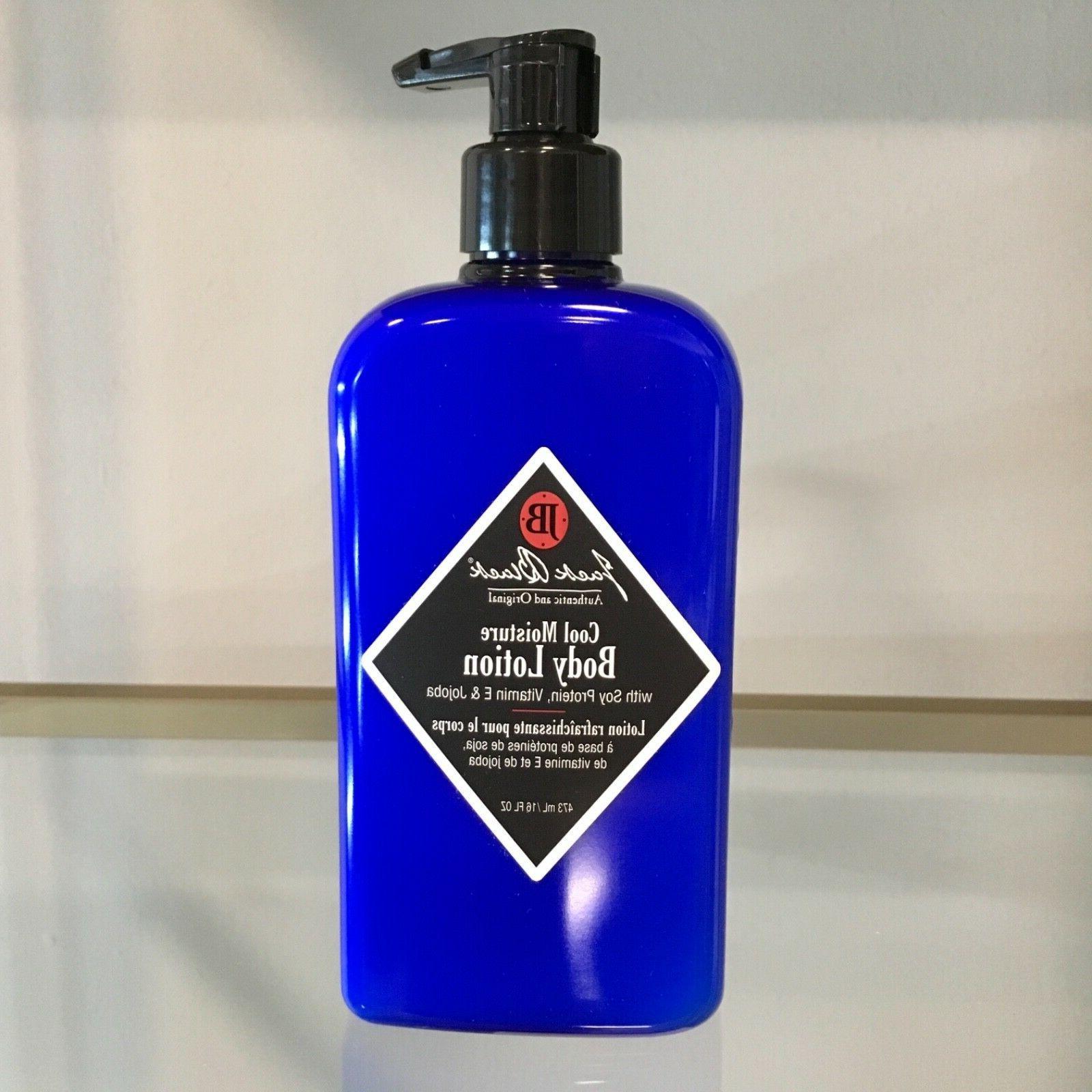 cool moisture body lotion vitamin e