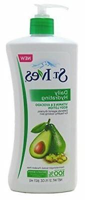 Daily Hydrating Vitamin E Body Lotion - 21 oz Body Lotion