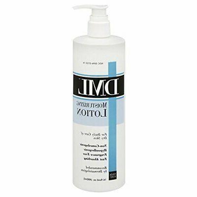 dml moisturizing