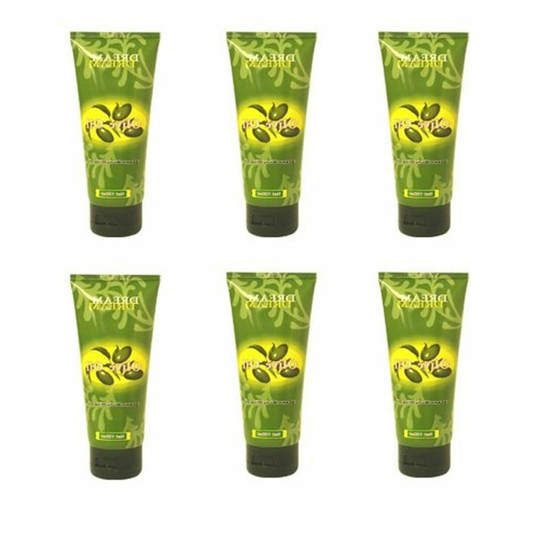 dream body olive oil lotion 100ml 6