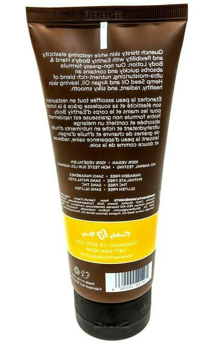 Dreamsicle Hand by Body oz