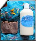 DRY SKIN THERAPY Coco Nilla Body Lotion and Soap Handmade w