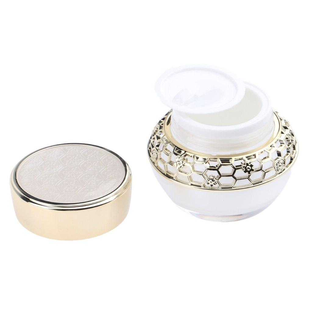 Empty Lids - Containers for Cosmetics,