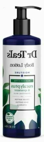Dr Teals Eucalyptus Body Lotion - 16oz