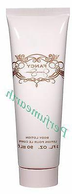 Fancy  By Jessica Simpson Body Lotion 3.0oz/90ml For Women N
