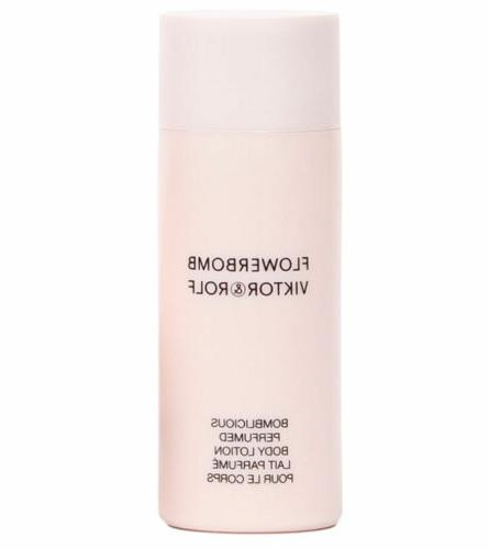 Flowerbomb for Women Viktor & Rolf Bomblicious Body Lotion 1