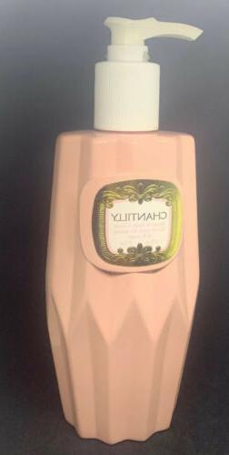 Chantilly Hand & Body Lotion - 12 oz  355 ml Dana Brand New