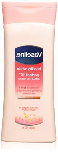 VASELINE 100 ml. Healthy White Perfect Whitening Body Lotion