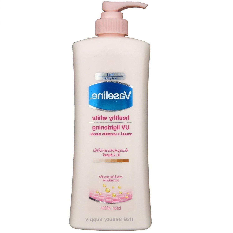 healthy white skin lightening body lotion 400