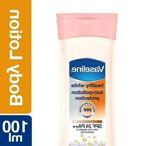 Vaseline Healthy White + Protection 24 PA++ 100