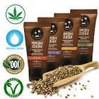 Earthly Body Hemp Seed Lotion Natural Oil Vegan Anti-Aging S