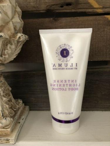 iluma intense lightening body lotion 6 oz