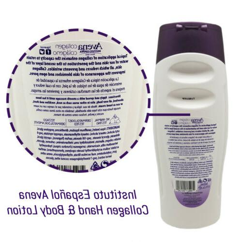 Instituto Avena Collagen Hand Body Lotion 17 of 6