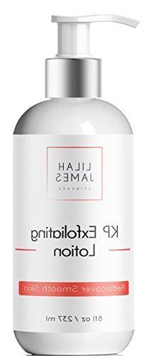 Lilah James KP Exfoliating Lotion 8oz - 14% Glycolic Acid an