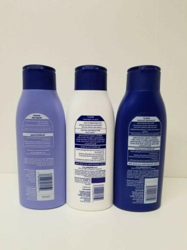 Lot Body Lotion Essentially Express