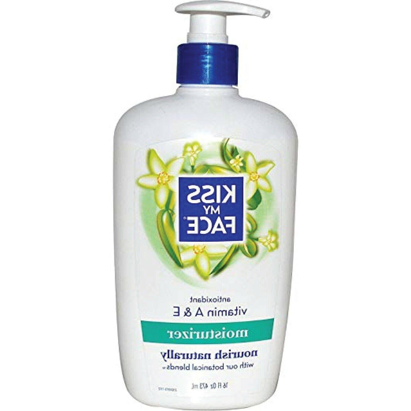 lotion vitamin a and e deep moisturizing