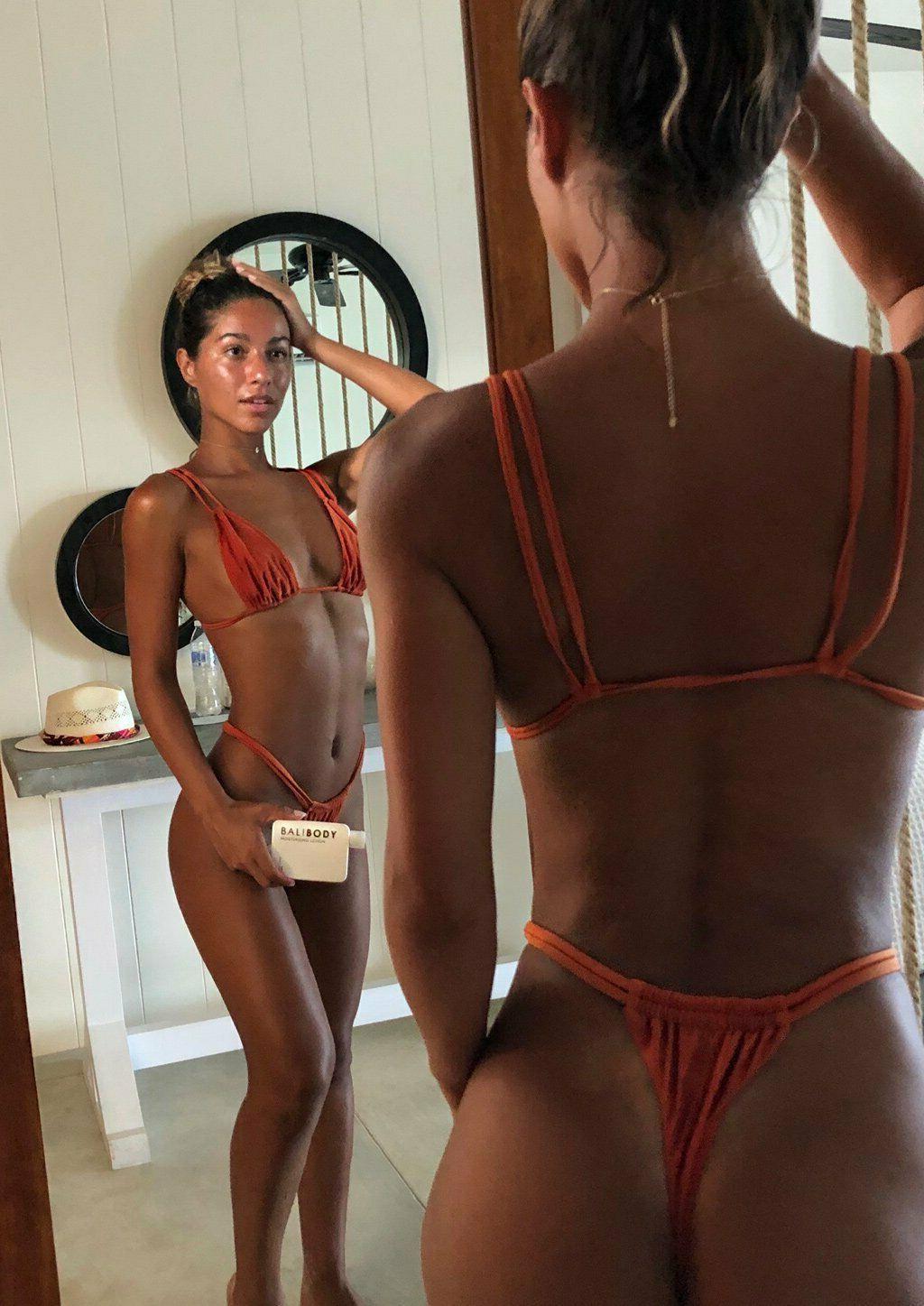 BaliBody Moisturising Lotion All Skin Types Natural Deep