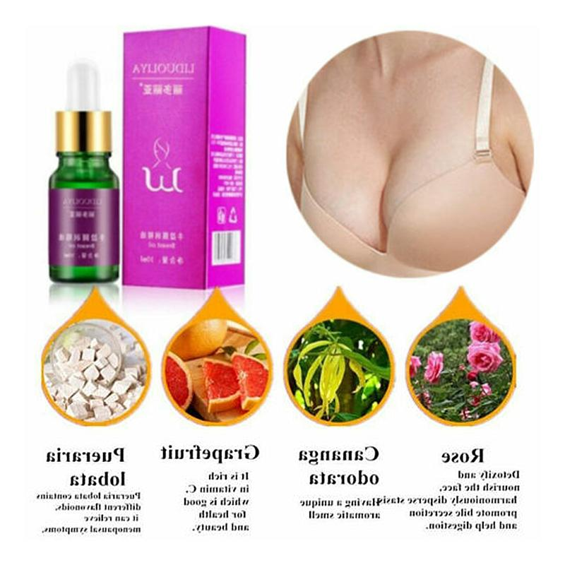 Magic Women's Enlargement <font><b>Body</b></font> Massage Essential TSLM1